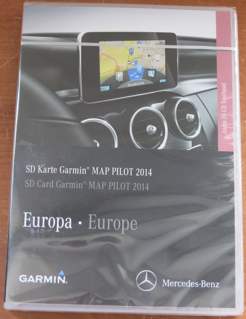 garmin map pilot sd card europa a2059060402 navigation. Black Bedroom Furniture Sets. Home Design Ideas