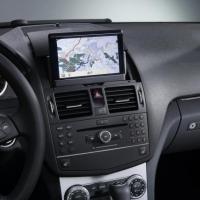 Naprawa Ekranu nawigacji